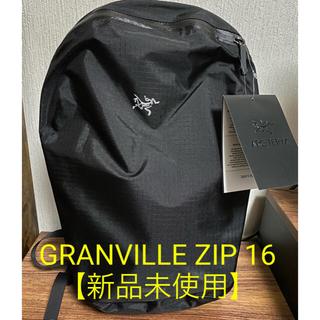 ARC'TERYX - 【新品未使用】ARC'TERYX Granville グランヴィル ジップ 16