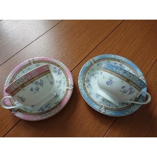 ナルミ(NARUMI)のNARUMI ナルミ ティーカップ コーヒーカップ ソーサーポチャッコ サンリオ(食器)