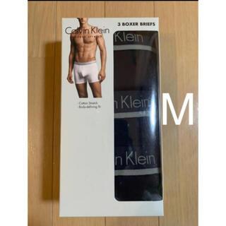 カルバンクライン(Calvin Klein)のカルバンクライン ボクサーパンツ セット M(ボクサーパンツ)
