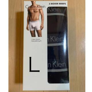 カルバンクライン(Calvin Klein)のカルバンクライン ボクサーパンツ L(ボクサーパンツ)
