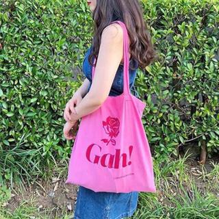 EDIT.FOR LULU - Lisa says gah ♡トートバッグ