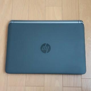 HP - HP ProBook 430 G2 Corei5 SSDで速い!軽い!