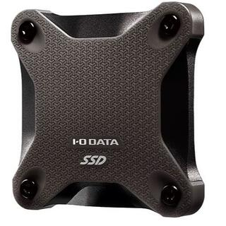 アイオーデータ(IODATA)の【新品・即日発送】ポータブルSSD HNSSD 480GB(その他)