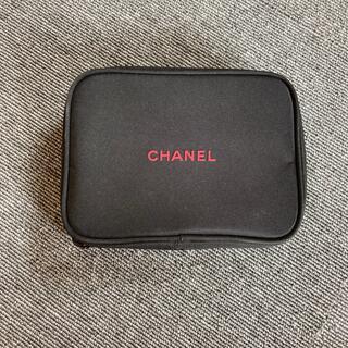 シャネル(CHANEL)のCHANEL シャネル メイクブラシセット ポーチ(コフレ/メイクアップセット)