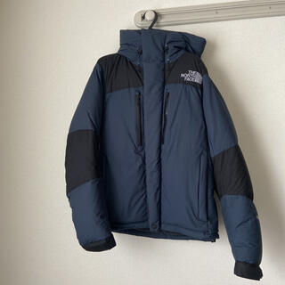 THE NORTH FACE - THE NORTH FACE バルトロライトジャケット アーバンネイビー