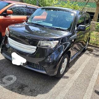 トヨタ(トヨタ)のトヨタbB 平成19 車検あり、自動車税、コミコミ❗(車体)
