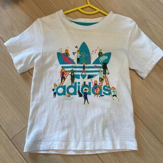 adidas - アディダスオリジナルス 半袖tシャツ 100