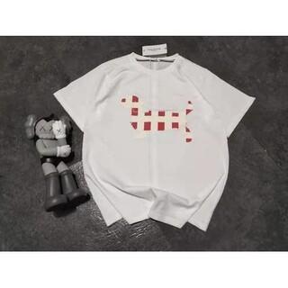 トムブラウン(THOM BROWNE)のThom Browne  カジュアル半袖 B-1083(Tシャツ(半袖/袖なし))