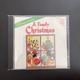 ディズニー(Disney)のDisney A Family Christmas(その他)