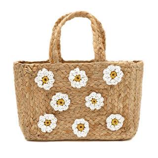 flower - flower basket bag