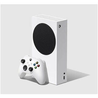 Xbox - XBOX series S 新品未開封