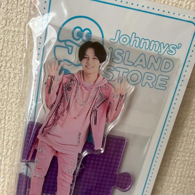 Johnny's(ジャニーズ)の♥松田元太 アクリルスタンド♥ エンタメ/ホビーのタレントグッズ(アイドルグッズ)の商品写真
