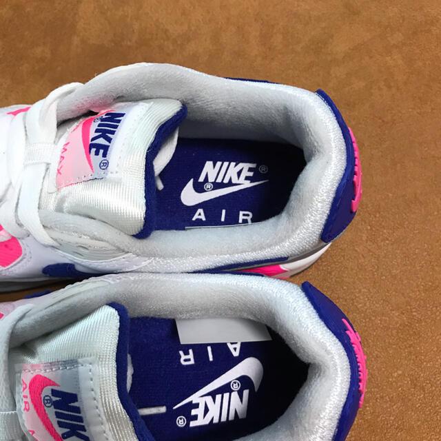 NIKE(ナイキ)のAIR MAX 3   超美品‼️即完売‼️人気カラー‼️ レディースの靴/シューズ(スニーカー)の商品写真