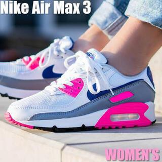 NIKE - AIR MAX 3   超美品‼️即完売‼️人気カラー‼️