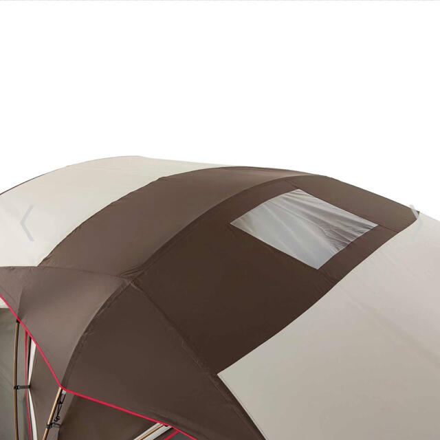 Coleman(コールマン)のColeman  4Sワイド2ルームコクーンⅢ 新品 未使用 未開封 スポーツ/アウトドアのアウトドア(テント/タープ)の商品写真