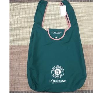 ロクシタン(L'OCCITANE)のロクシタンバッグ新品(エコバッグ)