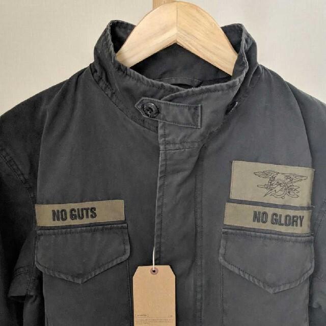W)taps(ダブルタップス)のWtaps MA-1 メンズのジャケット/アウター(ミリタリージャケット)の商品写真