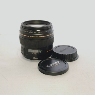 Canon - Canon EF 85mm F1.8 USM