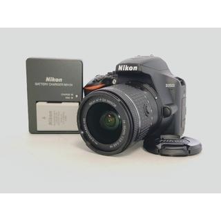Nikon - Nikon d3500 AF-P 18-55mm VR レンズキット