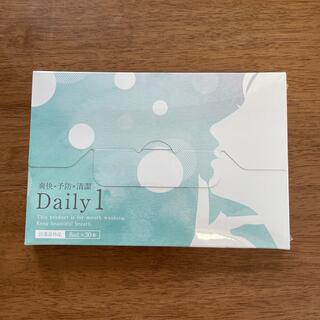 daily1 デイリーワン マウスウォッシュ