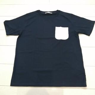 セブンデイズサンデイ(SEVENDAYS=SUNDAY)のメンズ Tシャツ 半袖(Tシャツ/カットソー(半袖/袖なし))