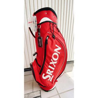 Srixon - 送料込み  スリクソンSRIXON ゴルフバック  新品未使用