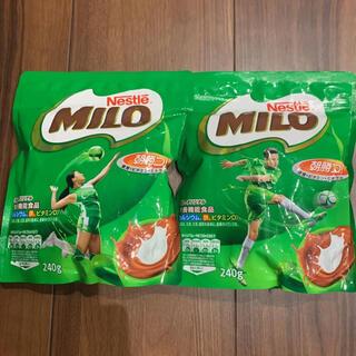 ミロ 240g 2袋(その他)