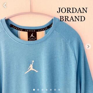 NIKE - JORDAN BRAND ジョーダンブランド Tシャツ 半袖 ナイキ Lサイズ