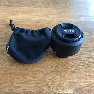Nikon - Nikon AF-S NIKKOR 85mm1.8G