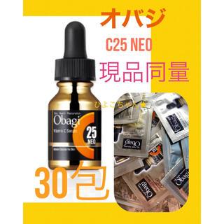 Obagi - オバジ C25セラムネオ サンプル30包