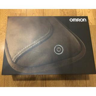 オムロン(OMRON)のオムロン クッションマッサージ(マッサージ機)