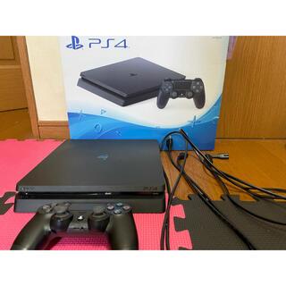 SONY - SONY PlayStation4 本体 CUH-2000AB01