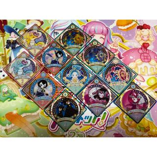 アイカツ(アイカツ!)のアイカツプラネット スイング 11枚(カード)