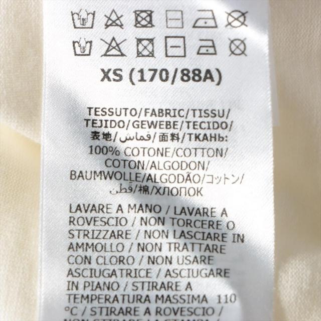 Gucci(グッチ)のグッチ  コットン XS アイボリー メンズ その他トップス メンズのトップス(その他)の商品写真