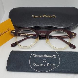 TENDERLOIN - 白山眼鏡店 Timeworn clothing At last&coアットラスト