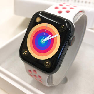 Apple Watch - Apple Watch series4 セルラー アップルウォッチ 44mm