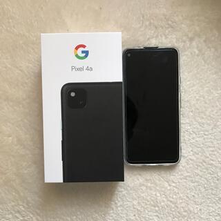 Google Pixel - google  pixel 4a