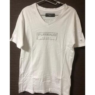 ウノピゥウノウグァーレトレ(1piu1uguale3)の1piu1uguare3 Tシャツ(Tシャツ/カットソー(半袖/袖なし))