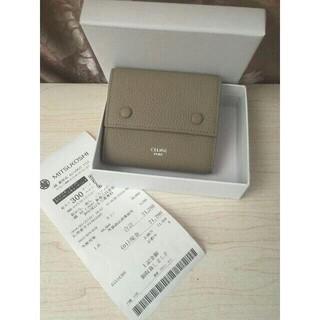 celine - CELINE セリーヌ 折り財布