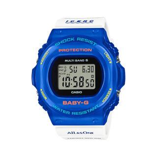 ベビージー(Baby-G)のBGD-5700UK-2JR(腕時計(デジタル))