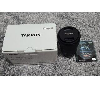 TAMRON - Tamron タムロン 17-70 F/2.8 ソニーEマウント