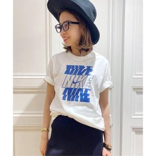 ドゥーズィエムクラス(DEUXIEME CLASSE)のドゥーズィエムクラス  【NIKE/ナイキ】 Tシャツ(Tシャツ(半袖/袖なし))