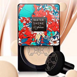 Water shine クッションファンデ 02 ナチュラル 正規品