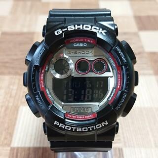 G-SHOCK - 超美品【CASIO/G-SHOCK】デジタル クォーツ メンズ腕時計