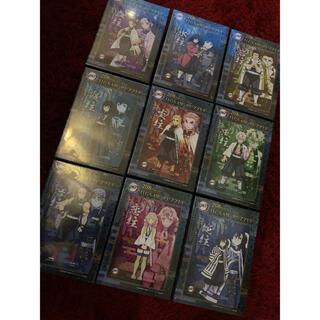 シュウエイシャ(集英社)の鬼滅の刃 ジグソーパズル(208ピース)柱全9種セット 正規フィギュアも出品中(その他)