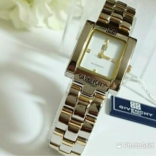 GIVENCHY - GIVENCHY ジバンシー  レディース腕時計