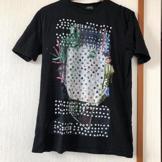 マークジェイコブス(MARC JACOBS)のMarc Jacobs のbast とのコラボTシャツ(Tシャツ/カットソー(半袖/袖なし))