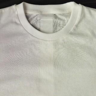 タトラス(TATRAS)のクルーネック カットソー 01【 H.I.P by SOLIDO 】ソリード(Tシャツ/カットソー(半袖/袖なし))