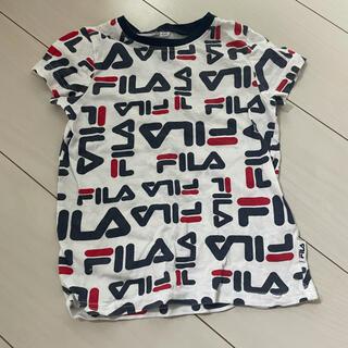 FILA - FILA シャツ 110