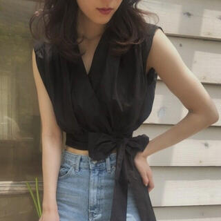 snidel - papermoon tops❤︎